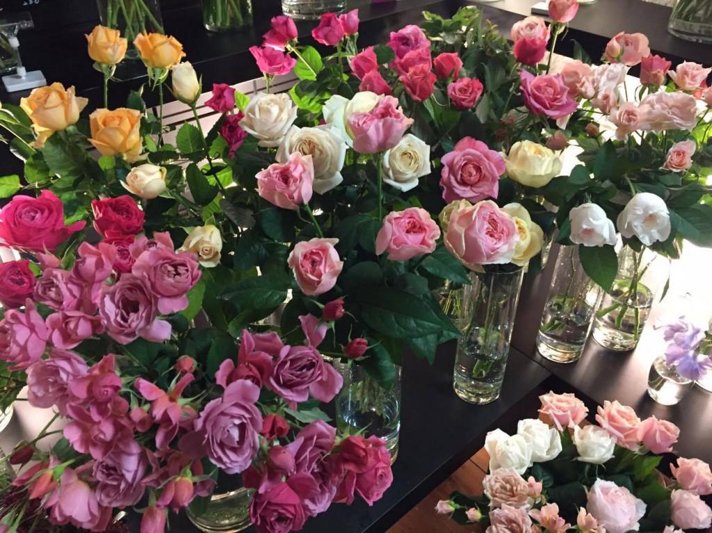 彩花と和ばら